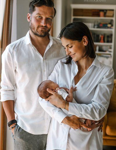 sesje rodzinna lifestyle kiekrz poznań