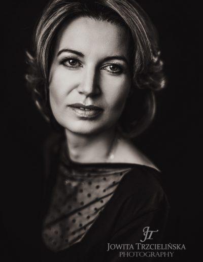 artystyczny portret poznań