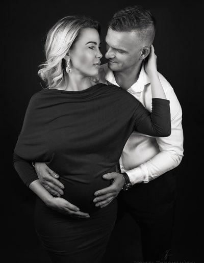 fotografia ciążowa kiekrz poznań tarnowo podgórne